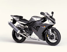 Photo of a 2002 Yamaha YZF-R1