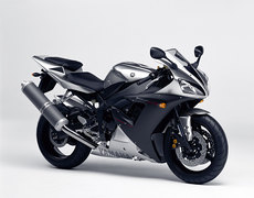 Photo of a 2003 Yamaha YZF-R1