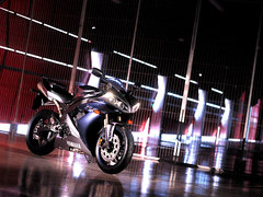 Photo of a 2005 Yamaha YZF-R1