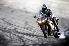 Photo of a 2006 Yamaha YZF-R1