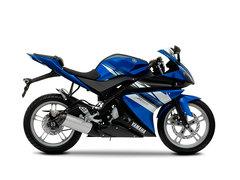 2009 Yamaha YZF-R125
