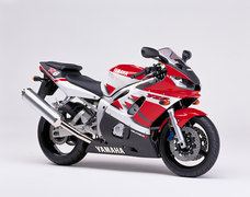Photo of a 2000 Yamaha YZF-R6