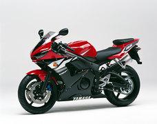 2003 Yamaha YZF-R6