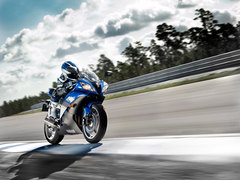 Photo of a 2009 Yamaha YZF-R6