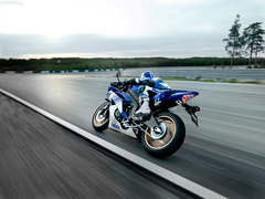 Photo of a 2010 Yamaha YZF-R6