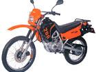 2004 Yumbo Dakar 200