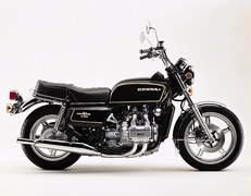 1978 Honda GL 1000 Gold Wing