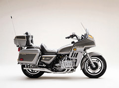 Photo of a 1982 Honda GL 1100 Gold Wing