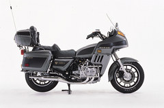 Photo of a 1984 Honda GL 1100 Gold Wing