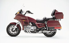 1984 Honda GL 1200 Gold Wing