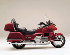 Photo of a 1992 Honda GL 1500 SE Gold Wing