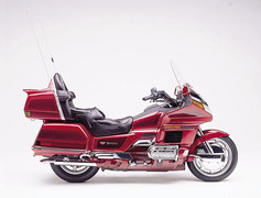 Photo of a 1994 Honda GL 1500 SE Gold Wing