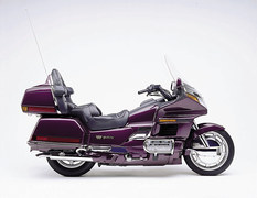 Photo of a 1995 Honda GL 1500 SE Gold Wing