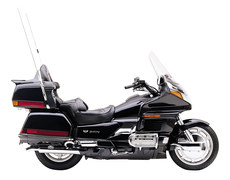 Photo of a 1997 Honda GL 1500 SE Gold Wing