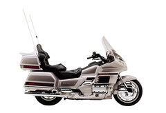 Photo of a 1998 Honda GL 1500 SE Gold Wing