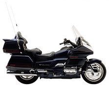 Photo of a 2000 Honda GL 1500 SE Gold Wing