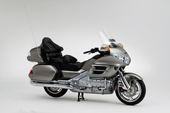 Photo of a 2007 Honda GL 1800 Gold Wing Navi/Airbag