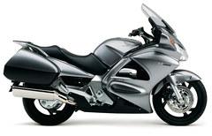 Photo of a 2003 Honda ST 1300 Pan European ABS