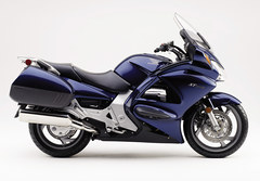 Photo of a 2004 Honda ST 1300 Pan European ABS
