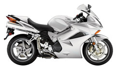 2005 Honda VFR 800 ABS (Interceptor)