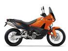 2007 KTM 990 Adventure
