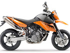 2008 KTM 990 Supermoto