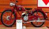 1955 Adler M 100