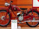 1958 Adler M 100