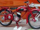 1952 Adler M 125