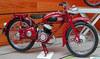 1954 Adler M 125