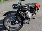 1954 Adler M 150