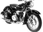 1952 Adler M 250