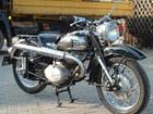 1956 Adler M 250 S