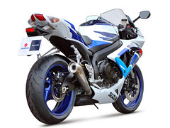 2010 Suzuki GSX-R 750 25th Anniversary Limited Edition