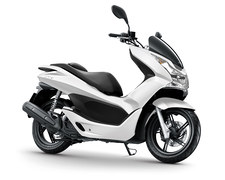 Photo of a 2015 Honda PCX