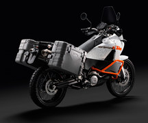 Photo of a 2010 KTM 990 Adventure Limited Edition