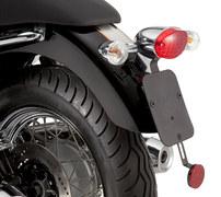 2010 Moto Guzzi Nevada 750 Anniversario