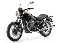 Photo of a 2010 Moto Guzzi Nevada 750 Anniversario