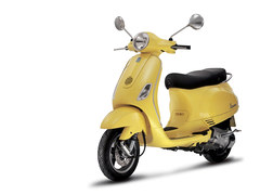 Photo of a 2007 Vespa LX 125