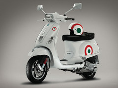 Photo of a 2008 Vespa S 125