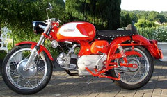 1968 Aermacchi 250 Ala Verde serie 2