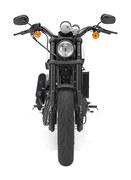 2011 Harley-Davidson XR1200X