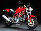2004 Ducati Monster 1000