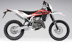 Photo of a 2011 Husqvarna WR 150