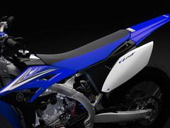 2011 Yamaha YZ 250 F