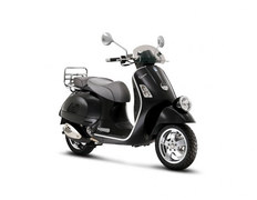 Photo of a 2010 Vespa GTV Via Montenapoleone