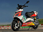 2010 Aprilia SR 50 R Factory SBK Replica