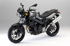 Photo of a 2011 BMW F800R
