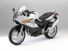 Photo of a 2011 BMW F800ST