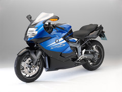 Photo of a 2011 BMW K1300S